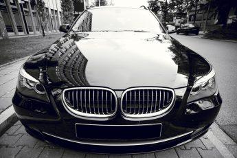 Аренда BMW
