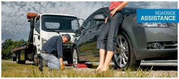 Assistance program - round-the-clock help to motorists